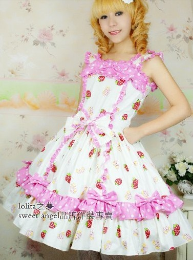 fruit lolita